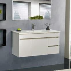 ארון אמבטיה תלוי ספלנדיד 102