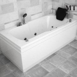 אמבטיה אקרילית MTI-83 רוחב 70 אורך 170