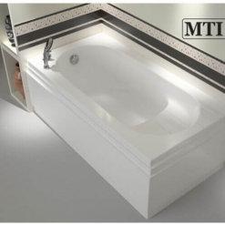 אמבטיית ישיבה MTI-25 רוחב 70 אורך 140
