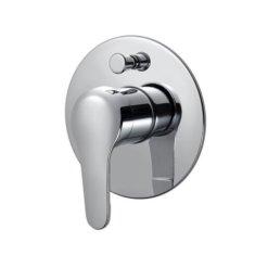 סט אינטרפוץ 4 דרך חמת למקלחת דגם אוורסט